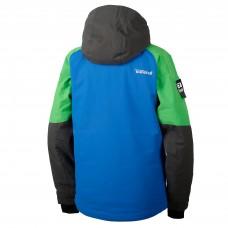 Дитяча лижна куртка 10К REHALL Flow-Jr Apple