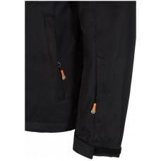 Чоловіча лижна куртка 5К 4F T4Z16-KUMN003 Black