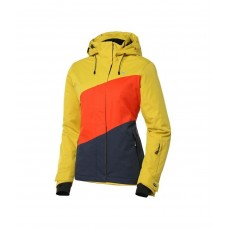 Жіноча сноубордична куртка 10K Rehall June Chess Green