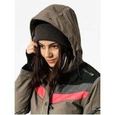 Жіноча лижна куртка 10K Rehall Fray Bungee Cord
