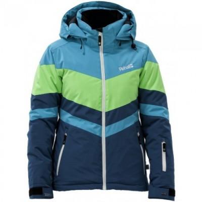 Жіноча лижна куртка 10K Rehall Dorris Legion Blue