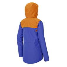 Жіноча сноубордична куртка 10K PICTURE Kate Blue