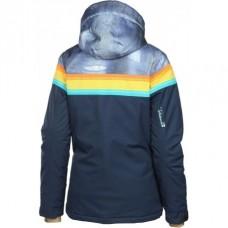 Жіноча лижна куртка 10K Rehall Daisey Dark Navy