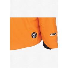 Чоловіча сноубордична куртка 20K PICTURE Naikoon Yellow