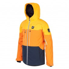 Чоловіча лижна куртка 20K PICTURE Object Yellow