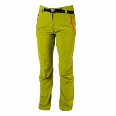 Жіночі брюки для трекінгу Northfinder NO-4201OR shootgreen