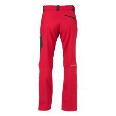 Чоловічі брюки для трекінгу  Northfinder NO-3443OR Red