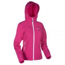 Жіноча водо- та вітрозахисна куртка Softshell Envy Tucci