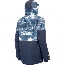 Чоловіча сноубордична куртка 20K PICTURE Stone Imaginary Word