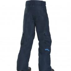 Дитячі лижні брюки 10К REHALL Rider-Jr Navy