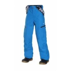 Дитячі лижні брюки 10К REHALL Drain-Jr Blue