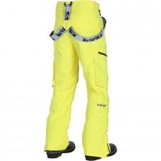 Дитячі лижні брюки 10К REHALL Drain-Jr Yellow