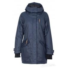 Жіноча зимова парка Alpine Crown AC-160212-01 синя