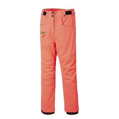 Дитячі лижні брюки 10К REHALL Jenny-Jr Hot Coral