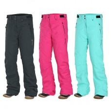 Дитячі лижні брюки 10К REHALL Heli-Jr L.Blue