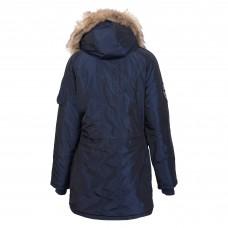 Жіноча зимова аляска Alpine Crown AC-180548-002 синяя