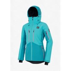 Жіноча лижна куртка 20K PICTURE Exa Mint