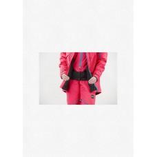Жіноча лижна куртка 20K PICTURE Haakon Neon Pink