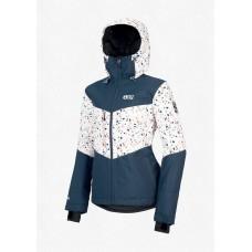 Жіноча лижна куртка 10K PICTURE Week End D.Blue