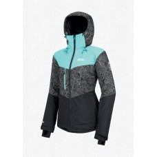 Жіноча лижна куртка 10K PICTURE Week End Mint