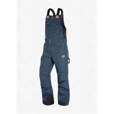 Чоловічі сноубордичні штани 10K PICTURE Yakoumo Bib Pants D. Blue