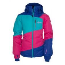 Дитяча лижна куртка 5К KILPI Hava-Jr Trq