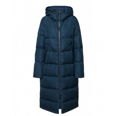 Жіноче пальто-пуховик 8848 Altitude Biela Navy