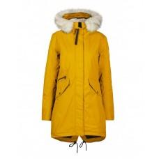 Жіноча зимова парка 8848 Altitude Jinny Mustard