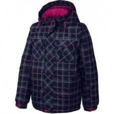 Дитяча лижна куртка 5К Willard Miky-Jr Pink