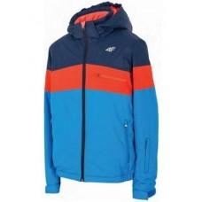 Дитяча лижна куртка 5К 4F 4f t4z16-jkumn002 Blue