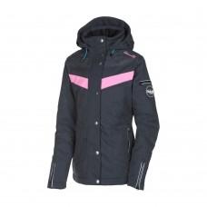 Дитяча лижна куртка 10К REHALL Fray-Jr Graphite