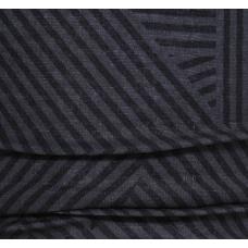 Зимовий баф Winter Polylines Black