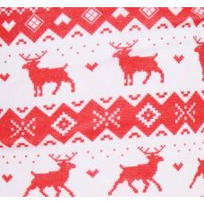 Зимовий баф Winter Red North