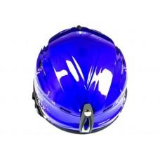 Чоловічий гірськолижний шолом X-ROAD VS670 Blue