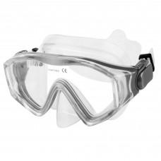 Маска для плавання SPOKEY 928105 CERTA Grey