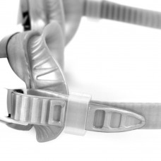 Окуляри для плавання SPOKEY Erisk 927932 silver