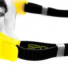 Окуляри для плавання SPOKEY Sigil 927931 Yellow