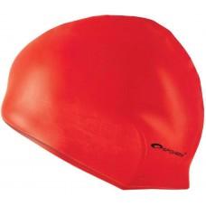 Капелюшок для плавання SPOKEY SUMMER CAP 83962 червоний