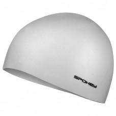 Капелюшок для плавання SPOKEY SUMMER CAP 85343 білий