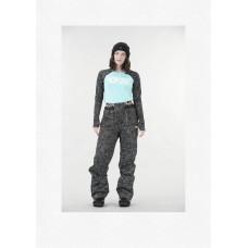Жіночі сноубордичні штани 10К Picture Slany Feathers